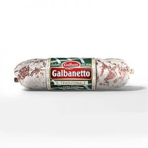 Mini Galbanetto