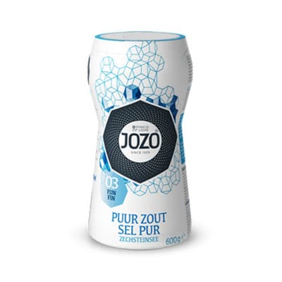 Zout 600g
